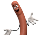 Frank (Sausage Party)