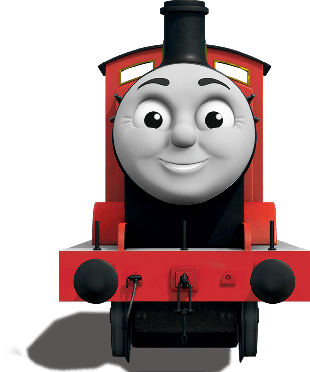 james the red engine heroes wiki fandom powered by wikia. Black Bedroom Furniture Sets. Home Design Ideas
