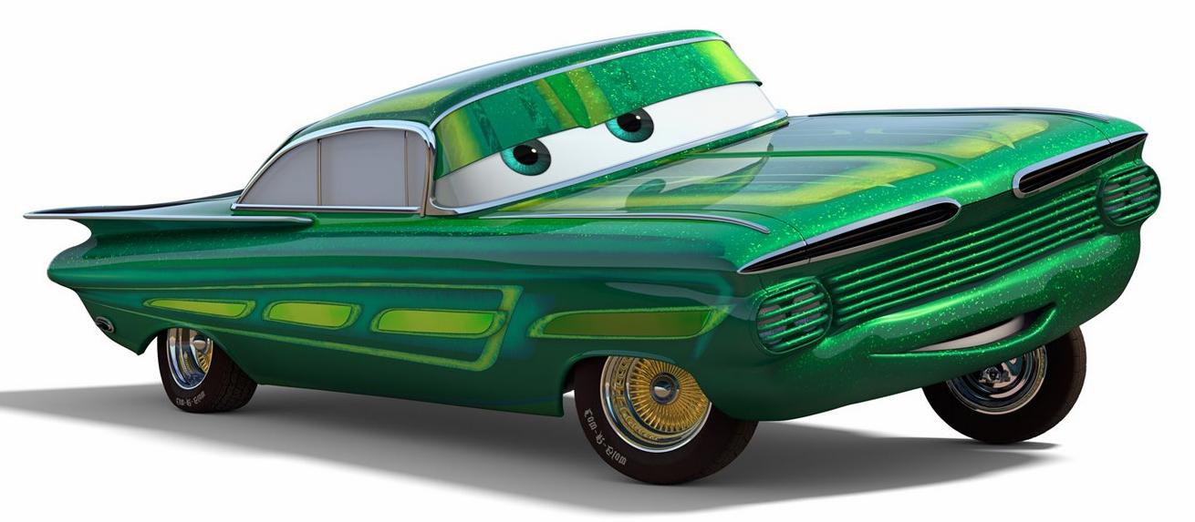 Ramone Car