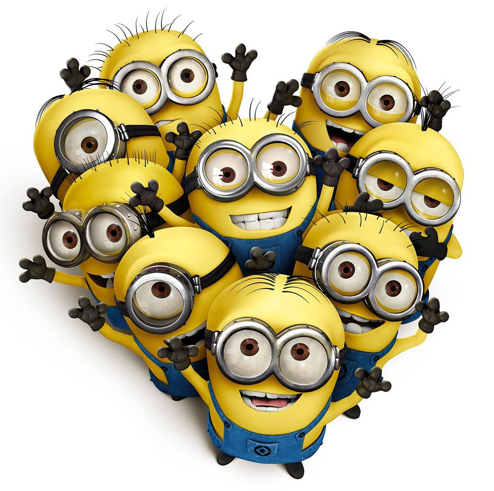 Image Despicable me minionsjpg Heroes Wiki Fandom Powered By