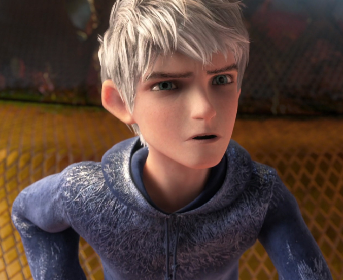 Jack Frost: Guardian of Fun |Jack Frost Angry