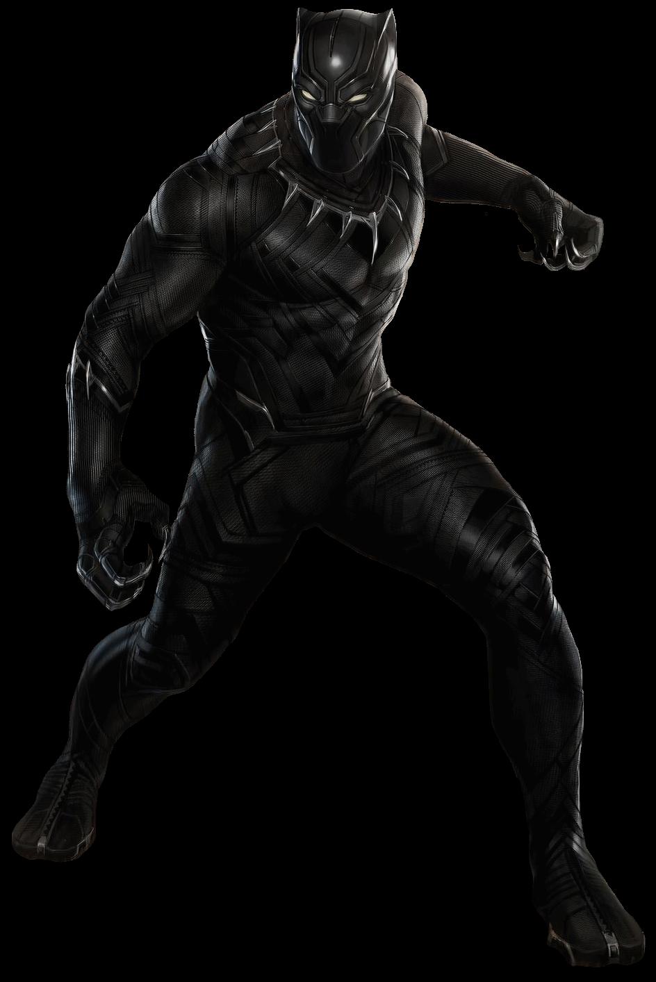 Black Panther (Marvel Cinematic Universe) | Heroes Wiki ...