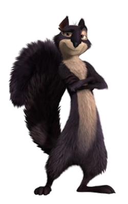 'The Nut Job 2: Nutty By Nature' Cast: Meet the Famous ... |The Nut Job People Characters