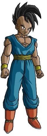 List of Majuub/Uub moves - Dragon Ball Moves Wiki   Ubb
