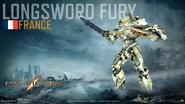 Longsword Fury