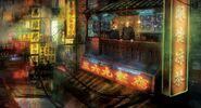 Hong Kong Concept 03