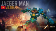 Jaeger Man Jaeger