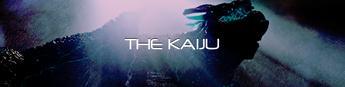 The Kaiju