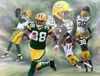 Tramon Williams art