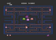 Pac-Man (Atari 800)