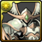 No.075  ホワイトナイト(白騎士)