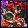 No.1685  バットガール&バットウーマン(蝙蝠女孩&女蝙蝠俠)