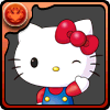 No.1150  ハローキティ(Hello Kitty)