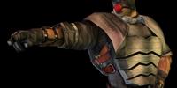 Sado Commando