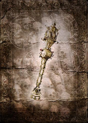 The Sceptre