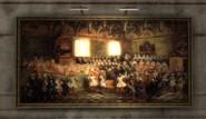 Opera House Painting 003