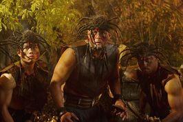 Tarantula people