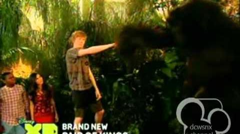 Pair Of Kings Season 3 Promo