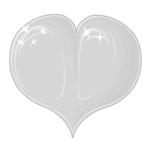 Love heart g