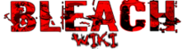 Bleach Wiki Logo