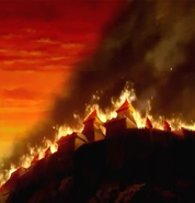 During tragedy - baskervillestate in fire 2