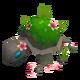 Deco FlowerTurtle