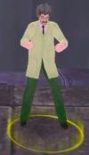 Dr Forrester
