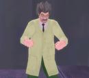 Dr. Forrester