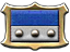 Badge stature 03