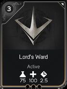 Lord's Ward