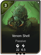 Venom Shell