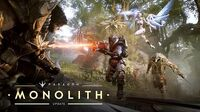 Paragon - The Monolith Update