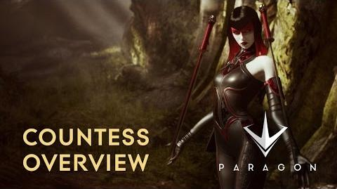 Paragon - Countess Overview
