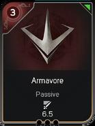 Armavore