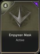 Empyrean Mask