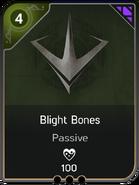 Blight Bones