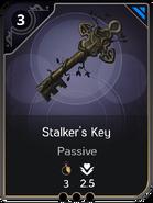 Stalker's Key