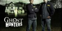 Ghost Hunters