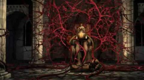 Parasite Eve - Cutscene 22 - Eve's Concealment