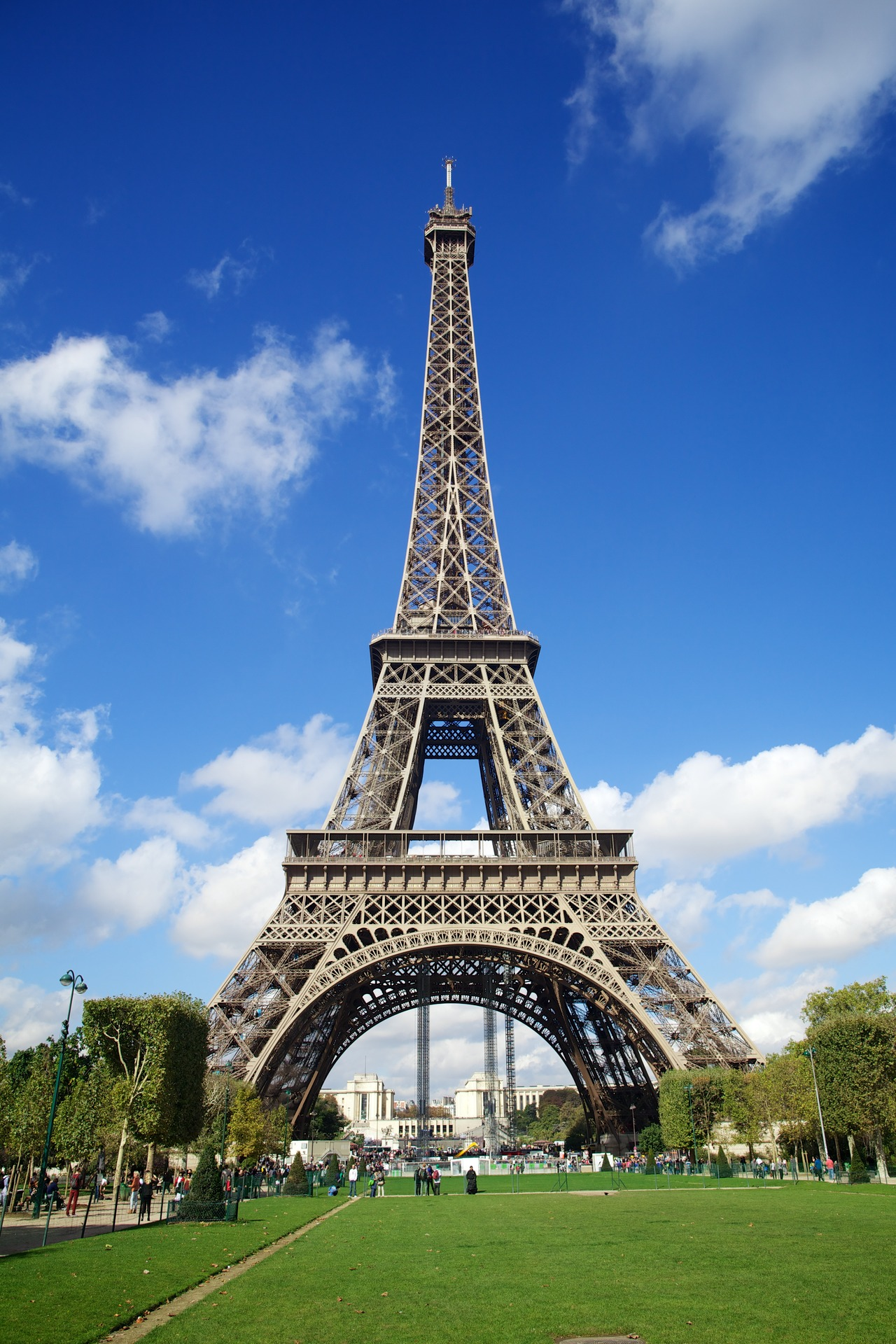 Tour eiffel wiki paris fandom powered by wikia - Image de tour eiffel ...