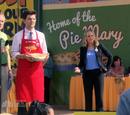 Pie-Mary