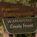 Wamapoke county forest cropped