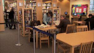 Pawnee Public Library 2
