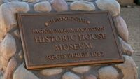 Pawnee Historic House Museum