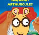 Arthurcules