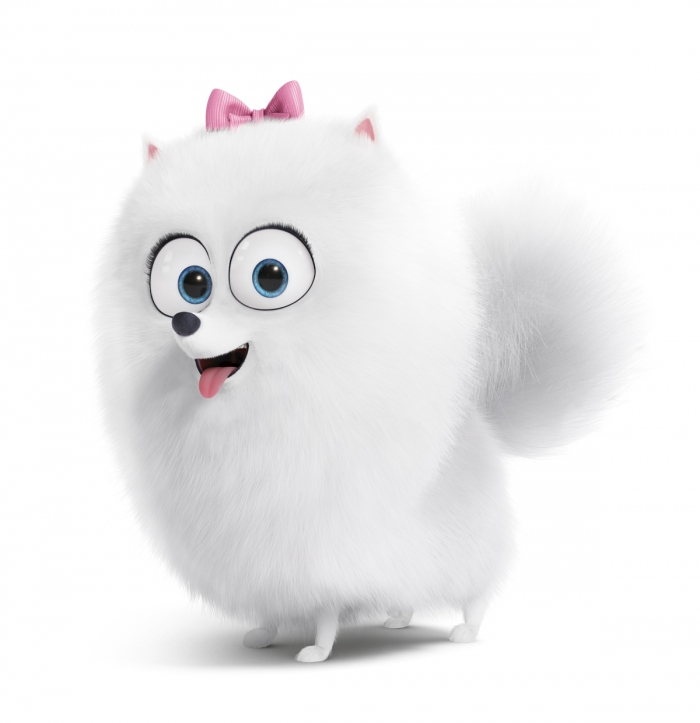 image   gidget the secret life of pets png the parody
