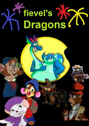 fievels dragon the parody wiki wikia