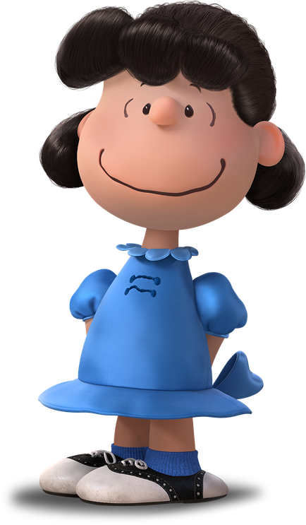 lucy van pelt the parody wiki fandom powered by wikia