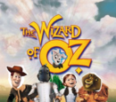 The Wizard of Oz (JimmyandFriends Style)
