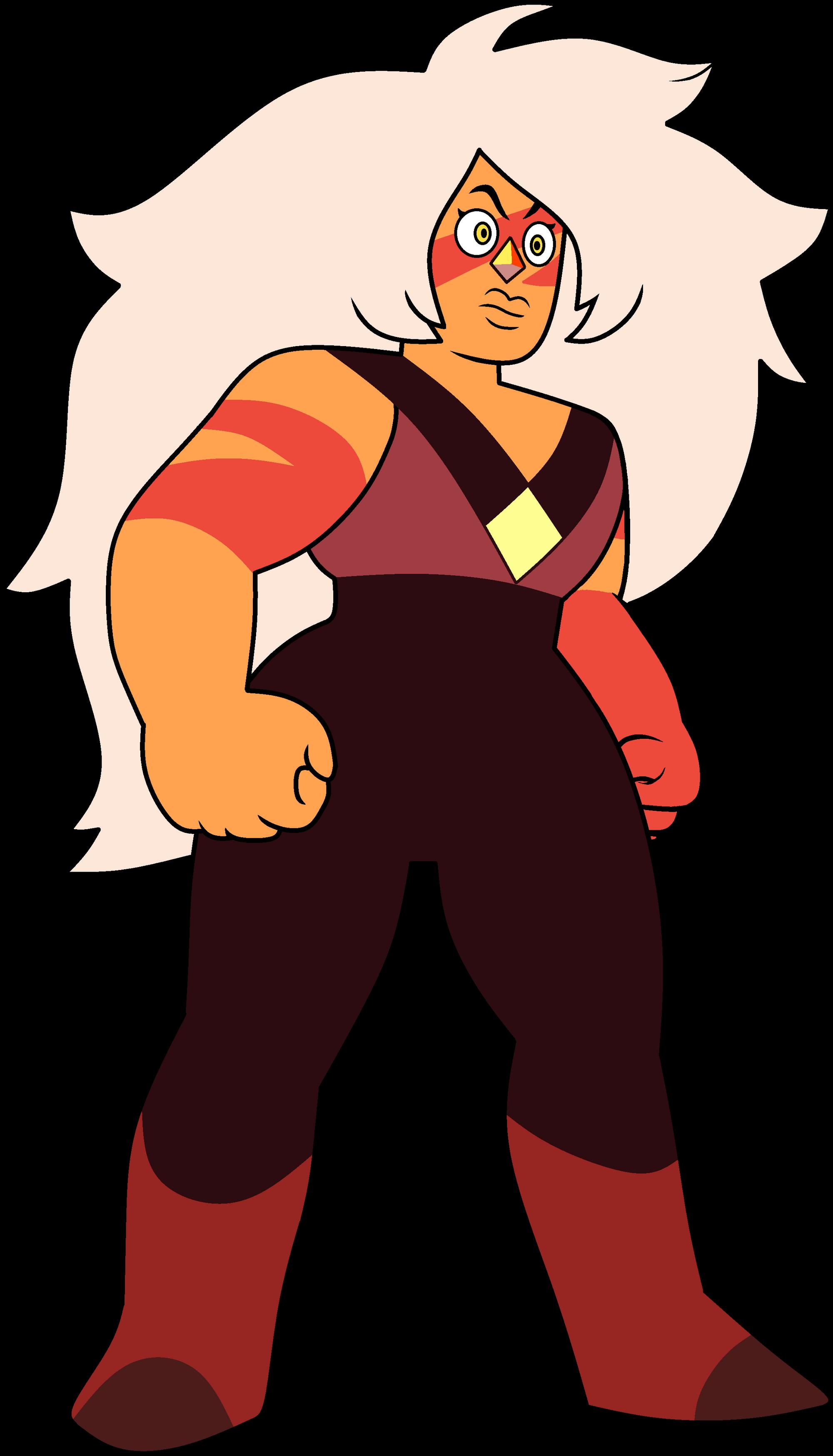 The Steven Lomazow Collection: Jasper (Steven Universe)